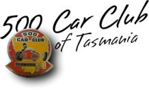 500 Car Club of Tasmania